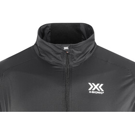 X-Bionic Running Spherewind Pro Vest Men Black/White